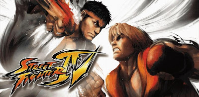 Street Fighter IV v1.00.00 APK