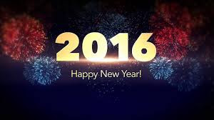 New Year 2016 Images for Facebook
