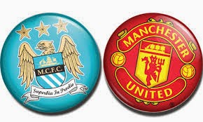 EPL Man City vs Man Utd