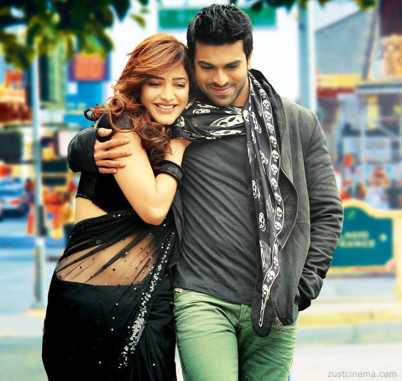 Telugu movie Yevadu review and box office collections report