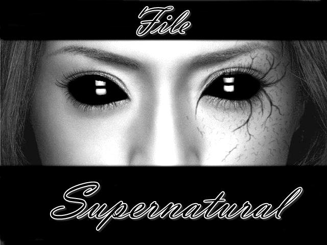 File Supernatural