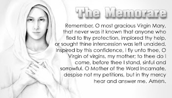 The Memorare