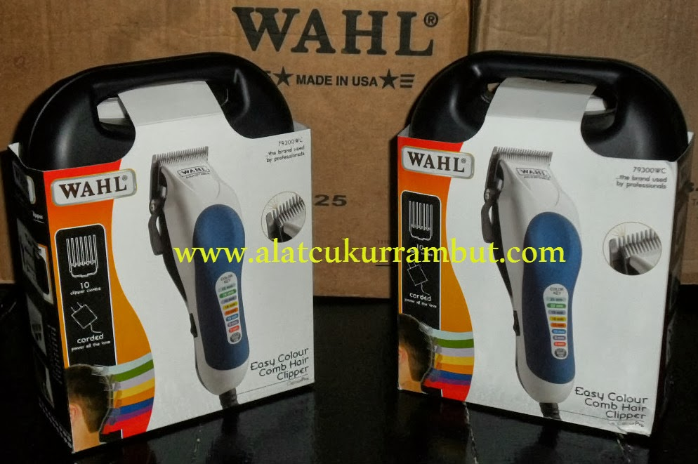 jual hair clipper original wahl color pro dengan harga murah