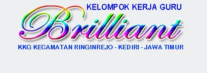 "KKG ""Brilliant"" Kec. Ringinrejo"