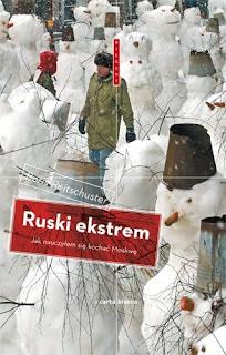 Boris Reitschuster. Ruski ekstrem.