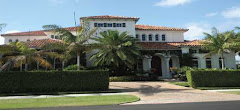 FOR SALE AUTHENTIC MEDITERRANEAN REVIVIAL STYLE - 6221 LIV SQ FT - 5 BDRMS, 5 FULL &amp; 2 HALF BATHS