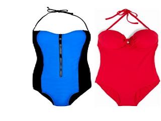 kostium kąpielowy 2015