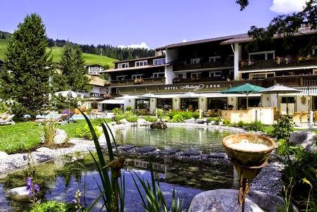 Hotel news frische bergluft einmalige aussichte offene for Designhotel norddeutschland