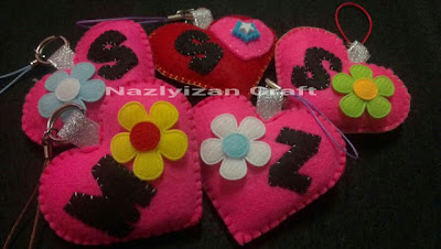 nazlyizan craft