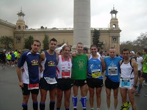 MARATÓ BARCELONA 17-3-2013