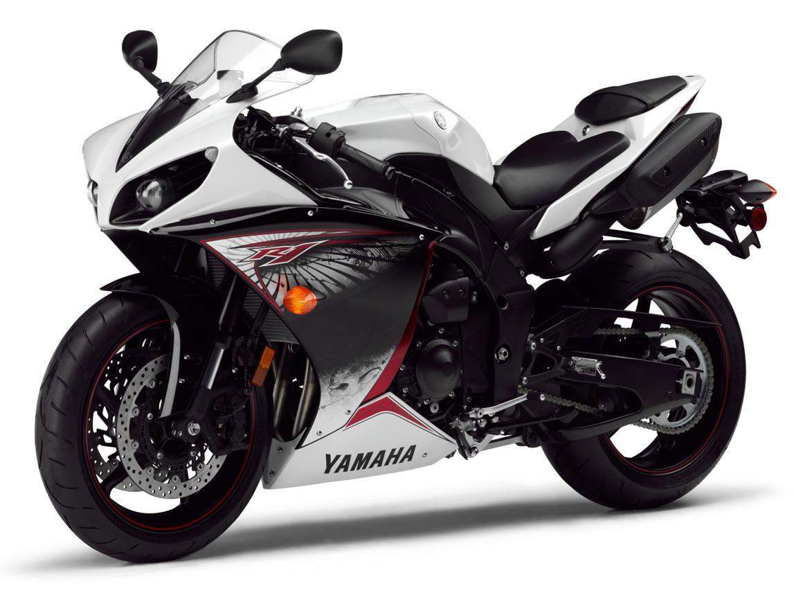 Image Gallery Motor Yamaha R4