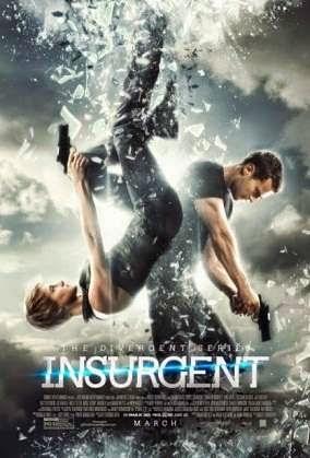 فيلم Insurgent 2015 مترجم اون لاين