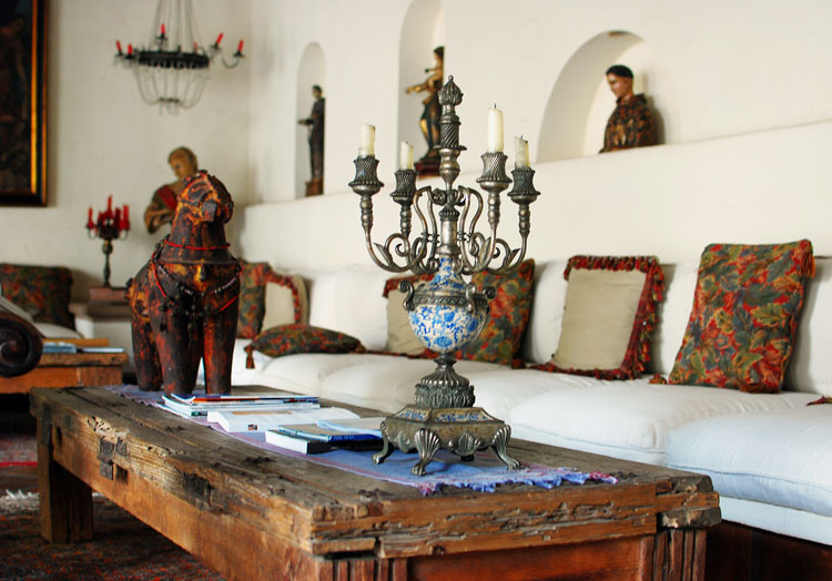 decor decorating decorating idea hacienda san angel idei de decorare