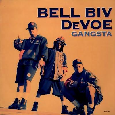 Bell Biv Devoe - Gangsta-(CDS)-1993
