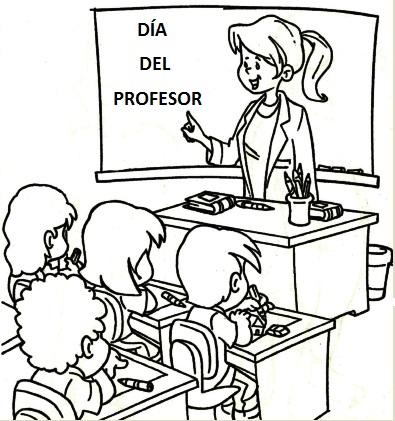 Tarjeta del día del maestro | frasesytarjetas.com