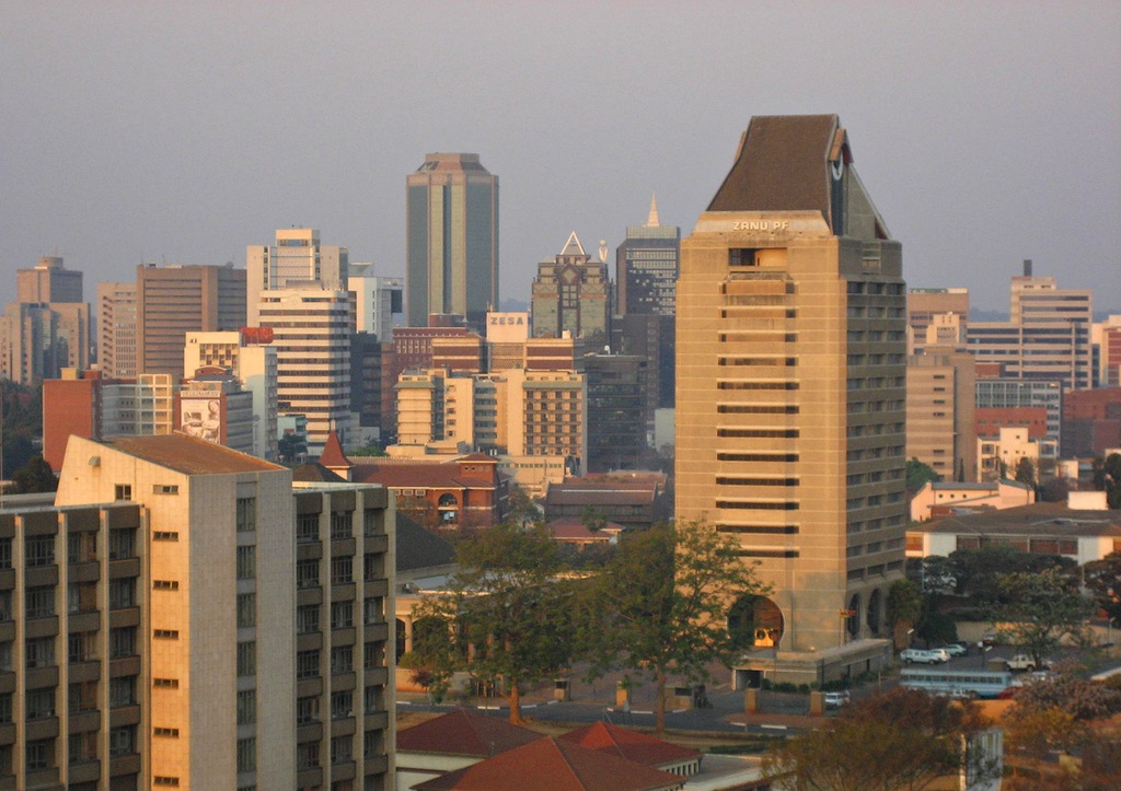 Harare Zimbabwe  city photo : Harare Zimbabwe