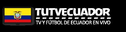 TV Ecuador En Vivo Online - Fútbol Ecuatoriano En Vivo Online - TuTvEcuador