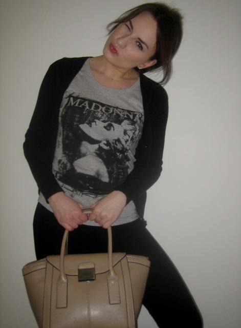 Rockin' Madonna T-shirt