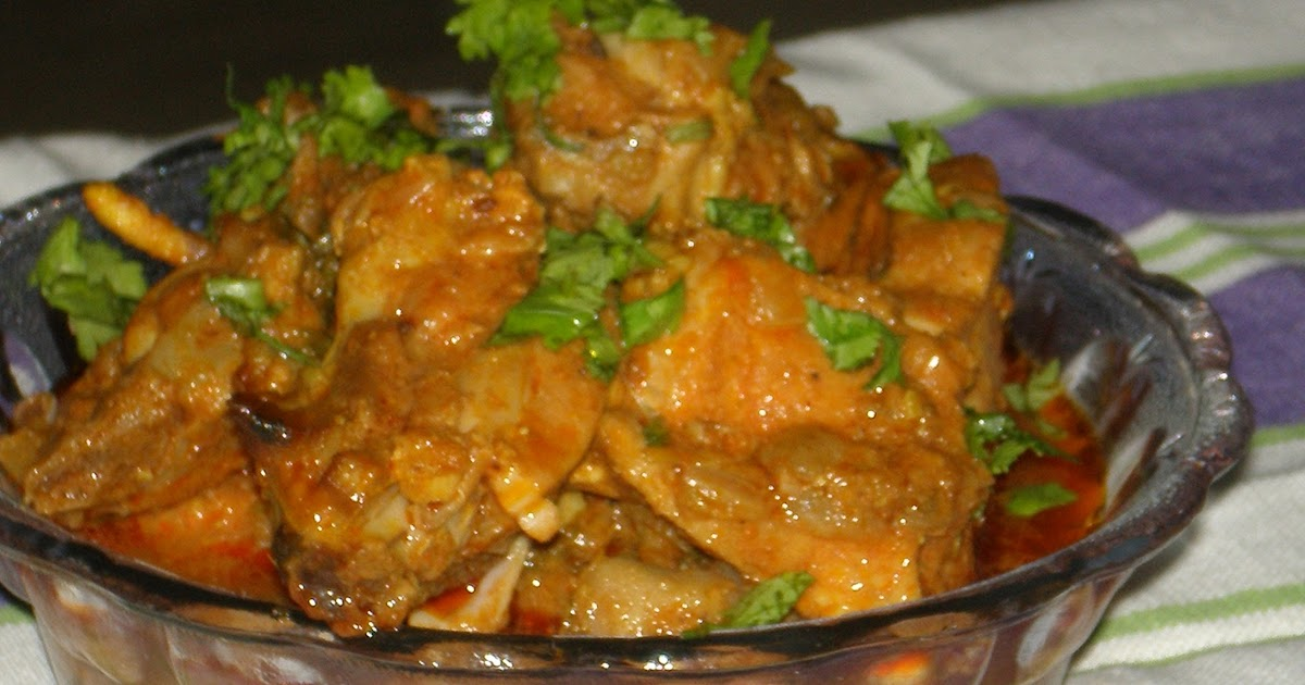 Authentic Colonial Food Recipes