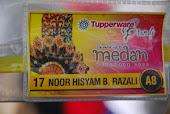 Tupperware Trip - Medan