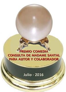 Premio Comedia
