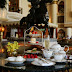 Fancy a sparkling afternoon tea at the Grand Hyatt?