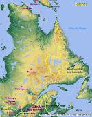 Je vis sur « l'archipel d'Hochelaga »