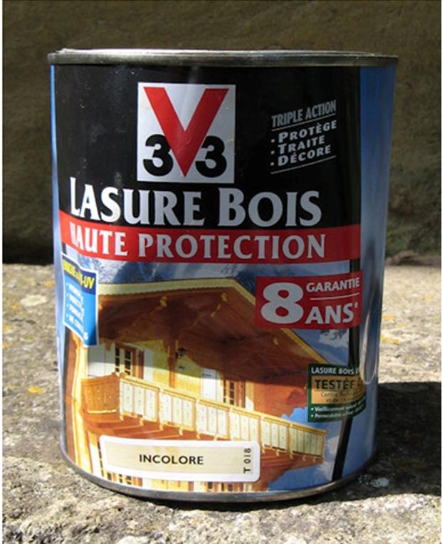 Protector Decorativo De La Madera Lasur Satinado Drysealspray