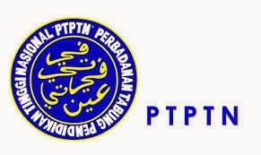 Borang PTPTN online
