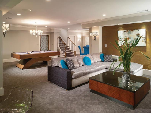 There Are Several Different Approaches It Is Possible To Decide To Remodel  Your Basement Based On What You Wish To Do With The Space.