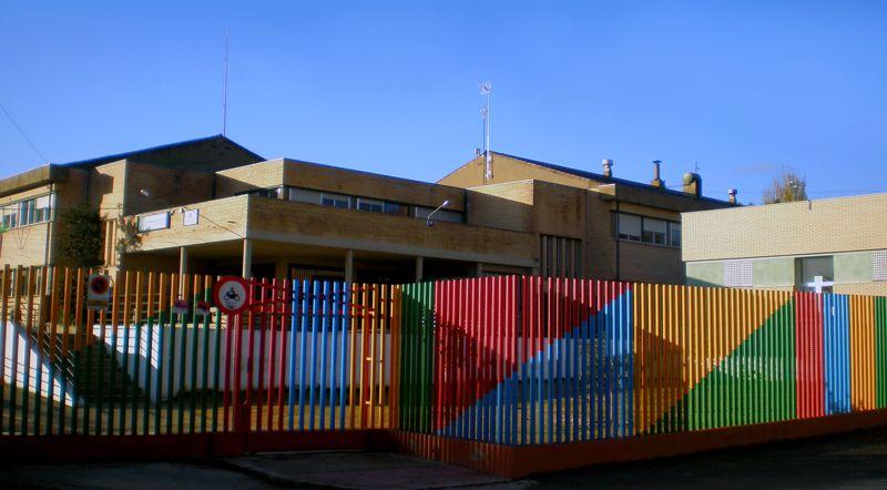 CEIP NTRA. SRA. DE LOS DOLORES (HERRERA)