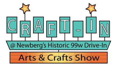 Craft-In Arts and Crafts Show @ 99w Drive-In