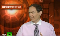 Keiser Report, Revolution, Ideas, Global, Insurrection, Against, Bankers, Occupation, RT, America, Russia Today, Video