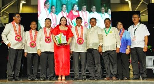 Ligao City Outstanding LGU