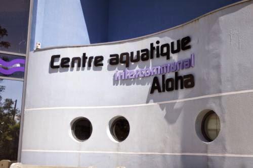 Gr gory capra option piscine mont limar for Accessoire piscine montelimar
