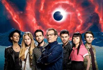 O produtor Tim Kring volta a surpreender os fãs da série de 2006 com uma nova leva de heróis a partir de outubro - Divulgação