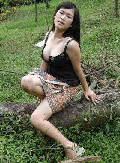 Foto Gadis Perawan Orgasme