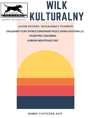 Wilk Kulturalny 2/Styczeń 2019