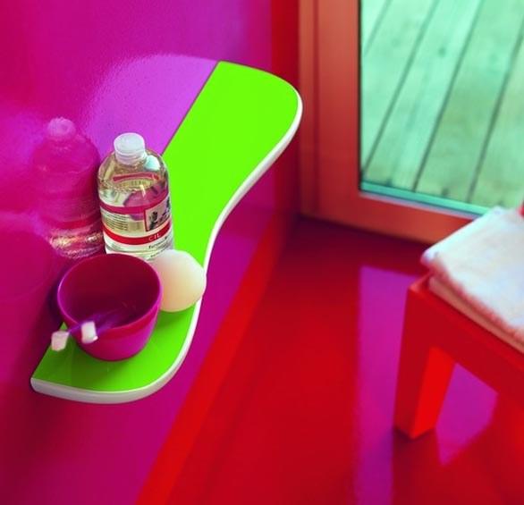 Baños Ninos Modernos:Cuartos de baño modernos para niños