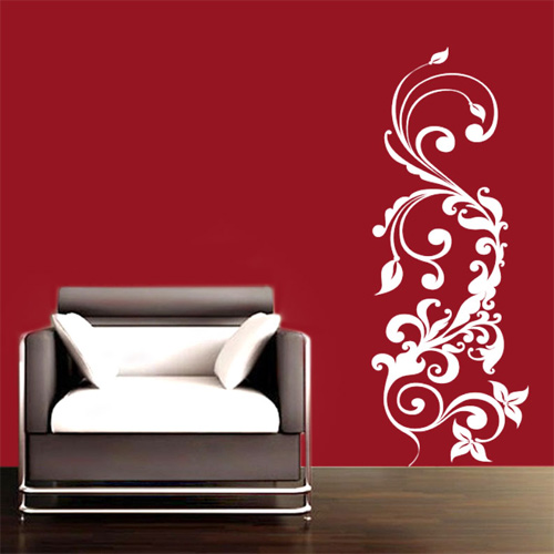 The Wall Decal blog April 2012