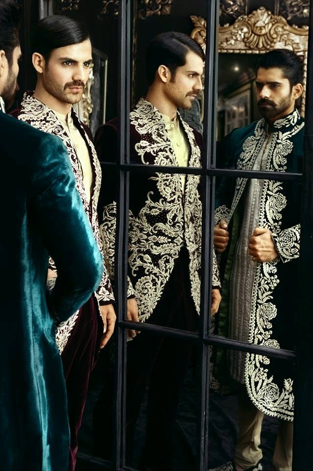 new kurta designs for men pakistani sherwani collection