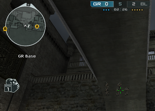 CrossFire Hile See Ghost ve Wallhack indir – Download