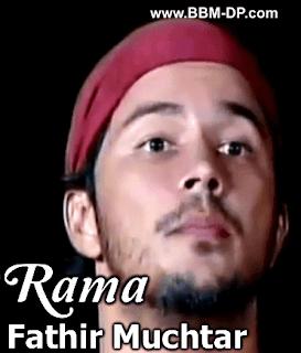 Foto Terbaru Fathir Muchtar Pemeran Rama Abah Raya Anak Jalanan