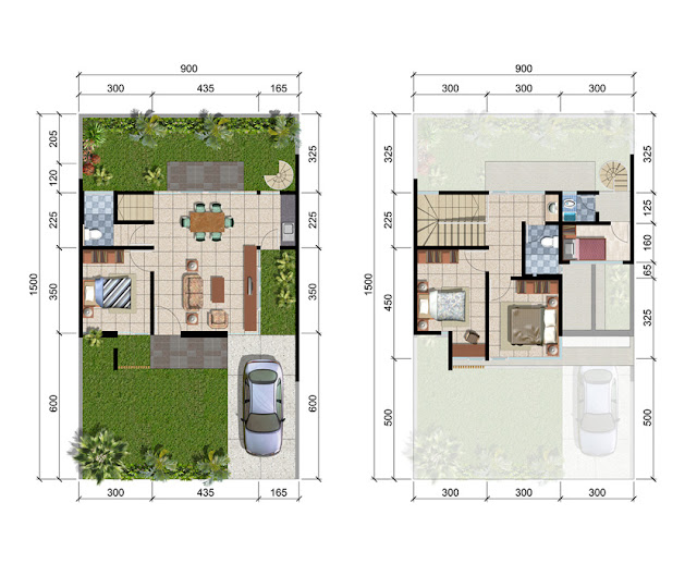 rumah indah surabaya   Jual rumah murah surabaya barat   rumah di surabaya
