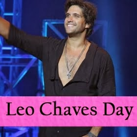 Leo Chaves Day