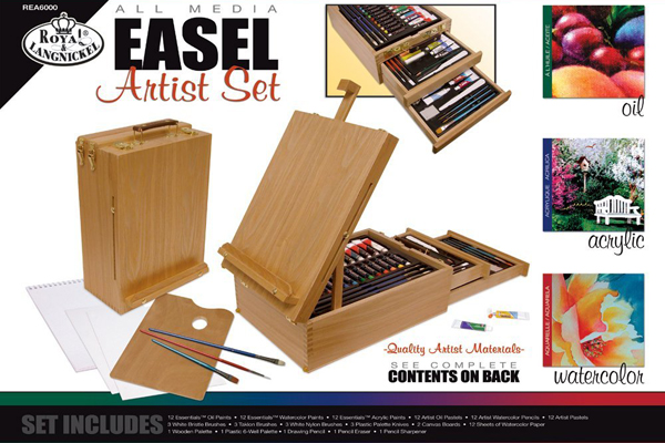 Adult Art Sets 83
