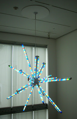 Bright Star (Sirius), High Museum of Art