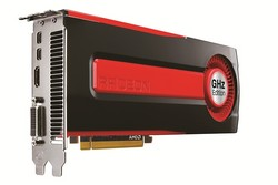 AMD Launches AMD Radeon HD 7970 GHz