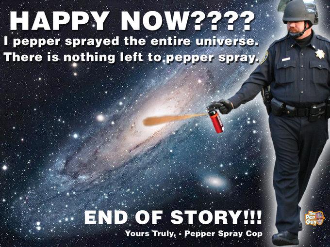 Universe_pepper_spray_cop_costas_schuler the birmingham free press pepper spray cop meme