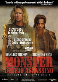 Monster � Desejo Assassino Dublado
